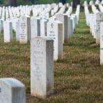 Арлингтонское национальное кладбище — история возникновения и развития