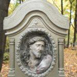 Барельеф на памятник — процесс изготовления и материалы, из которых он делается