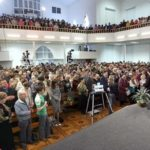 Церковь Адвентистов Седьмого Дня в Минске