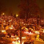 День всех святых 1 ноября у католиков