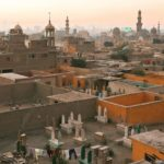 Город мертвых в Каире — удивительное место, которое любят туристы