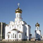 Храм святого Михаила Архангела в Минске — история возведения храма