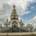 Минский Храм-памятник