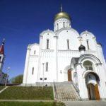Храм Покрова Пресвятой Богородицы в Минске
