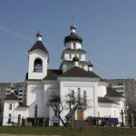 Храм Софии Слуцкой в Минске — история возникновения