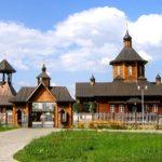 Храм преподобных Оптинских старцев в Минске