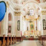 Архикафедральный собор Имени Пресвятой Девы Марии в Минске