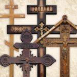 Крест на могилу — виды крестов, история возникновения и правильная установка на могилу