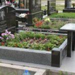Какой должна быть ограда на кладбище — полезные советы