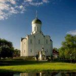 Свято-Покровский приход в Минске