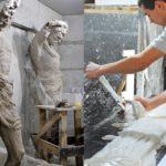 Реставрация и восстановление памятников на кладбище — как это происходит?