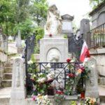 Памятники кладбища Пер-Лашез, которые знают все