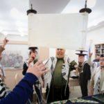 Синагога Бэйс Исроэль в Минске