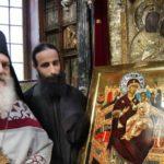 Приход храма Иконы Божией Матери «Всецарица» в Минске